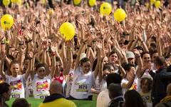 Avon Running, 2000 donne alla corsa tra i tesori di Firenze