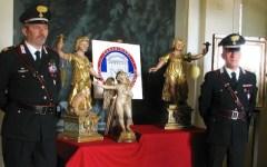 Toscana, crescono i furti di opere d'arte nelle chiese