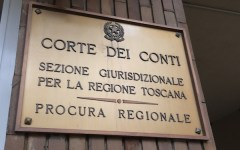 Rignano sull'Arno, ex sindaco ed ex assessore condannati a risarcire 100 mila euro