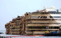 Concordia, Gabrielli: «Conviene portare la nave in Turchia»