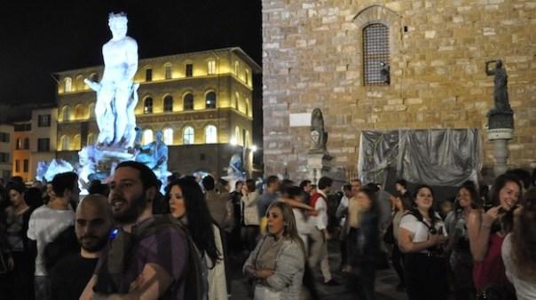 Notte Bianca a Firenze