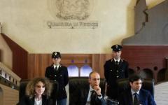 Firenze, dall'Olanda droga per i rave party in Toscana: 5 arresti