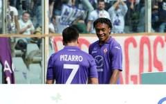Fiorentina: per Cuadrado in corsa anche il City (dopo Barcellona, Bayern Monaco e Manchester United)
