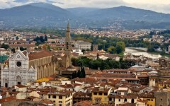 Toscana, ponte del Primo Maggio: dove andare tra arte, musica e cucina
