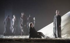 Applausi a Mehta per «Tristan und Isolde» che apre il 77° Maggio Musicale Fiorentino