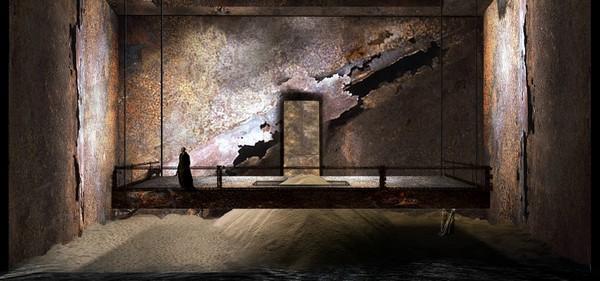 Il nuovo allestimento di «Tristan Und Isolde»