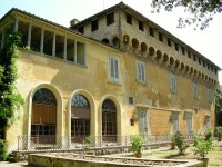 La Villa medicea di Careggi