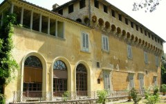 Firenze: sarà restaurata la Villa Medicea di Careggi, patrimonio Unesco