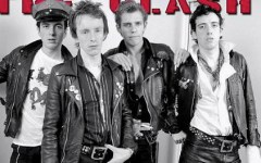 The Clash: l'anniversario del primo album