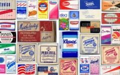 Il fazzoletto di carta racconta: «80 anni nelle nostre tasche»