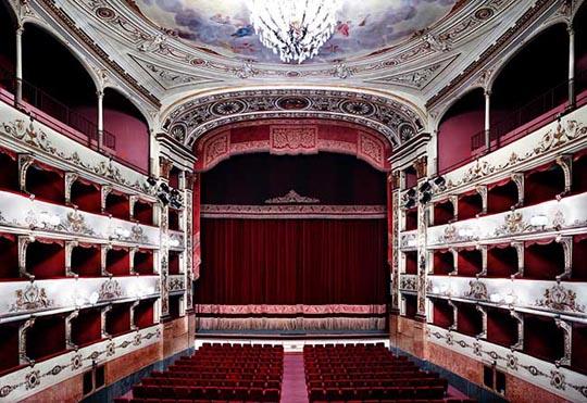 Il Teatro della Pergola