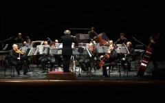 Maggio Musicale: «Contempoartensemble», omaggio a Sir Maxwell Davies