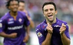 Pepito Rossi: «Felice per i 90 minuti e per il gol. Grazie mister Sousa per la fiducia»