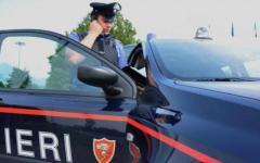 Firenze, arrestato mentre ruba un quintale di rame