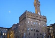 Palazzo Vecchio, Firenze