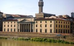 La sede della Camera di Commercio a Firenze