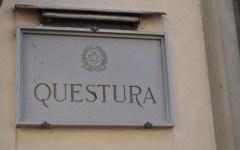 Prato: il nuovo questore è Paolo Rossi. Viene da Livorno