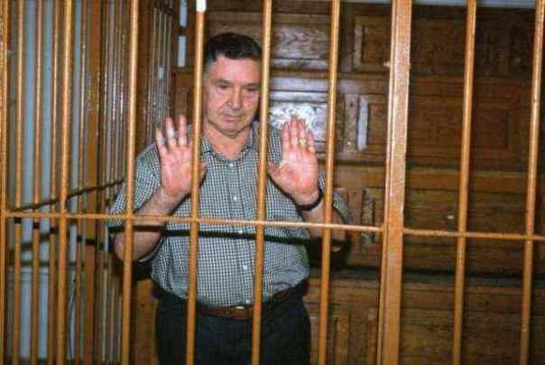 Riina a processo a Firenze la «strage di Natale»