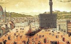 Renzi non scimmiotti Berlinguer: semmai riporti in piazza Signoria il calcio storico