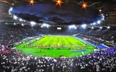 Sicurezza, Alfano annuncia: la Polizia torna all'interno degli stadi