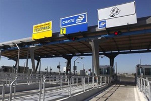 Chiuso l'uscita Firenze Scandicci dell'A1 Milano -Napoli