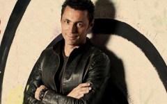 «Bene così»: Alex Britti in concerto al Teatro Romano di Fiesole