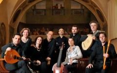 Firenze: tornano da domenica 23 «I concerti al cenacolo» de L'Homme Armé