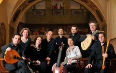 Firenze: al via la XXI edizione de «I Concerti al Cenacolo» de L'Homme Armé