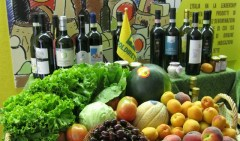 Crollano i consumi alimentari ma non quelli green