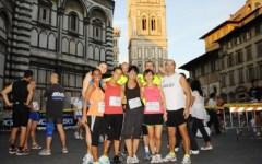Firenze, il 21 giugno Notturna di San Giovanni: corsa nelle strade del centro