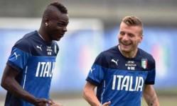 Mario Balotelli e Ciro Immobile2