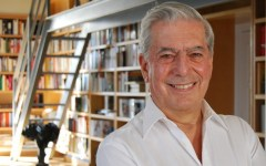 Firenze, laurea honoris causa dell'Ateneo al nobel Vargas Llosa
