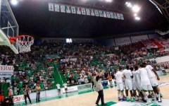 Siena, fallimento Mens Sana: all'asta i trofei della squadra di basket