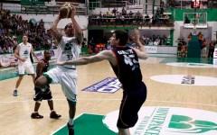 Basket, Montepaschi Siena è in finale. Battuta Roma 91-75
