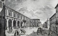 Firenze, Santa Maria Nuova: nel 729° anniversario l'inaugurazione del Day Hospital Oncologico intitolato a Ilaria Meucci