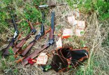 Fucili e cartucce rubati, ritrovati a Campi Bisenzio