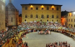 Pistoia capitale italiana della cultura 2017, sconfitta l'altra candidata toscana: Pisa
