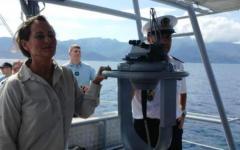 Concordia: Ségolène lascia passare il relitto davanti alla Corsica. Evitato lo scontro diplomatico