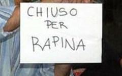 Rapine: ora tocca ai distretti sanitari. A S.Croce sull'Arno «colpo» da 7700 euro