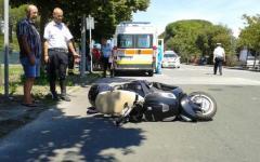 Viareggio: quindicenne muore in Vespa. Segnalata un'auto: il guidatore ottantenne dichiara di non essersi accorto di nulla