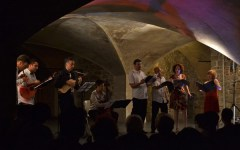 Firenze: dal Medioevo ai Beatles passando per Hollesch