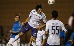 Fiorentina contro l'Universitario Lima (diretta tv su Sportitalia alle 24). Gomez-Rossi, tandem a sorpresa?