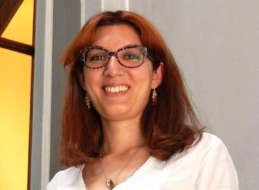 Sara Lapi, consigliera comunale di Sesto Fiorentino