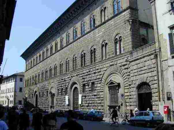 di Firenze a Palazzo Medici Riccardi
