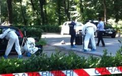 Firenze, c'è un arresto per l'omicidio nel parco delle Cascine