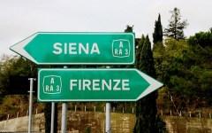 Autopalio Firenze-Siena: l'Anas investe 30 milioni per renderla meno pericolosa