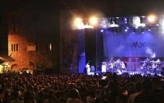 Cortona: si chiude il Mix festival. Applausi per Steve Hackett