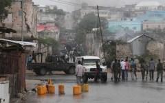 Campi Bisenzio: il sindaco Fossi dalla famiglia dell'architetto italo-somalo ucciso a Mogadiscio