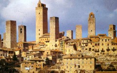 San Gimignano: il 25 giugno torna «Nottilucente» dalle 17 a tarda notte