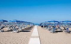 Viareggio (Lu) concessioni spiagge: dai balneari giudizi contrastanti sulle nuove disposizioni del governo